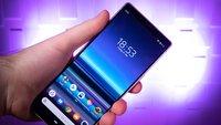 Sony wagt es erneut: Auf dieses Android-Handy warten viele