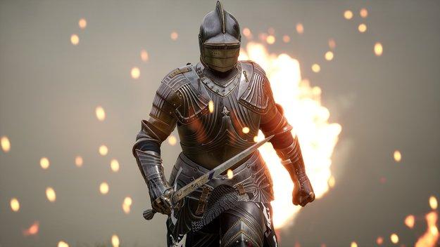 Mordhau: Deshalb erobert das Ritterspiel gerade Steam