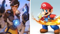 Super Smashwatch: Die (fast) volle Smash Bros.-Erfahrung in Overwatch