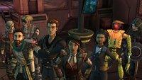 Immer mehr Telltale-Spiele verschwinden aus den Online Stores