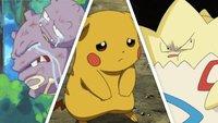 Die schlechtesten Pokémon-Spieler aller Zeiten