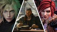 Cyberpunk 2077, Borderlands 3 und weitere wichtige Spiele auf der E3 2019