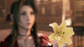 Final Fantasy VII Remake: Teaser gibt...