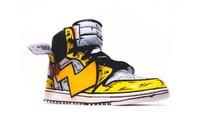 Pikachu-Sneaker zur Premiere von Meisterdetektiv Pikachu - auch du kannst bald Pokémon-Schuhe tragen