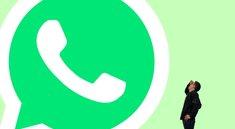Schon bemerkt? WhatsApp ist unzerstörbar