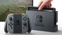 Nintendo Switch bekommt ein Hardware-Update