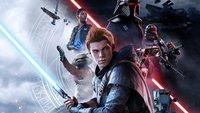 Alle Infos zu Jedi Fallen Order: Release, Gameplay, Plattformen und mehr