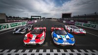24h von Le Mans 2019: Rennen heute direkt hier im Live-Stream oder Free-TV sehen