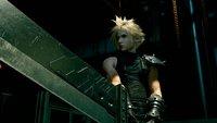 Final Fantasy 7-Remake – So funktionieren die Kämpfe, Spiel erscheint auf 2 Discs