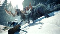 PS Plus: Monster Hunter World Iceborn ab Freitag kostenlos in der Beta