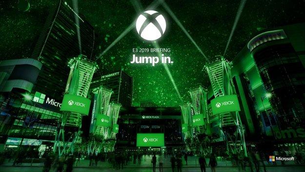 E3 2019: Microsoft-Pressekonferenz – Alle Neuankündigungen, Spiele und Project Scarlett