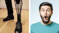 26 Male, in denen Leute mit einem 3D-Drucker wahnsinnige Dinge kreiert haben
