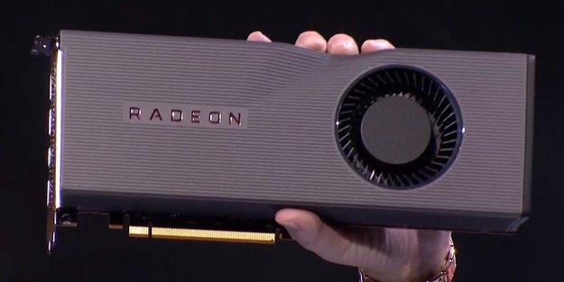 Schneller und günstiger als Nvidia: Das leisten AMDs neue Navi-Grafikkarten wirklich