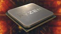 AMD Ryzen 7 2700 im Preisverfall: High-End-Prozessor aktuell günstig erhältlich