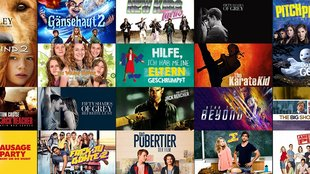 Amazon Prime Deals: Digitale Filme und Serien im Angebot