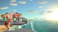 Animal Crossing: New Horizons leider verschoben (+Gameplay)