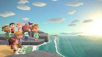 Animal Crossing: New Horizons – Besondere Items von Pocket Camp und Nintendo Switch Online erhalten