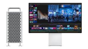 Mac Pro 2019: Apples Profi-Mac ist zurück