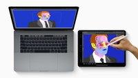 iPad als Zweitdisplay: Nicht alle Macs machen bei Apple mit