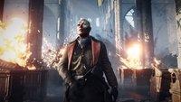 EA ändert den Namen des Nazis in Battlefield 5, der eigentlich einem Widerstandskämpfer gehörte