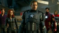 Marvel's Avengers: Hawkeye ist vielleicht doch dabei