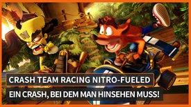 Crash Team Racing Nitro-Fueled: Ein C...