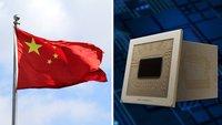 Konkurrenz für Intel und AMD: China bläst mit eigenem Prozessor zum Gegenangriff