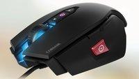 Gaming-Maus bei Alternate im Angebot: Ist die Corsair Gaming M65 Pro RGB ihr Geld wert?