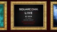 E3 2019: Square Enix' Pressekonferenz – Stream-Termin und mögliche Games