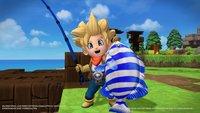 Dragon Quest Builders 2: Gewinne eine Nintendo Switch plus Spiel