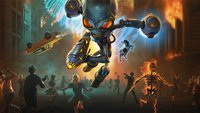 Destroy All Humans: Remake der Alieninvasion für Konsolen und PC angekündigt