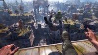 Dying Light 2 sollt ihr jahrelang spielen – und neue Inhalte bekommen