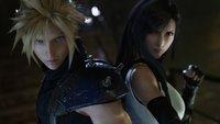 Final Fantasy 7 Remake: Nicht mal die Entwickler wissen, wie viele Episoden es geben wird