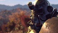 Bethesda wusste schon vor Release, dass Fallout 76 kritisiert werden würde