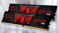 Arbeitsspeicher zum Spitzenpreis bei Amazon: Lohnt sich das 16 GB G.Skill DDR4-Kit?