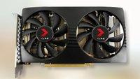 GeForce GTX 1060 im Preisverfall: Nvidias Mittelklasse-Grafikkarte so günstig wie noch nie