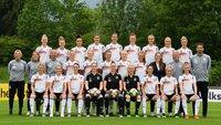 Fußball heute: Deutschland – Nigeria im Live-Stream und TV Frauen-WM Achtelfinale Übertragung bei ARD