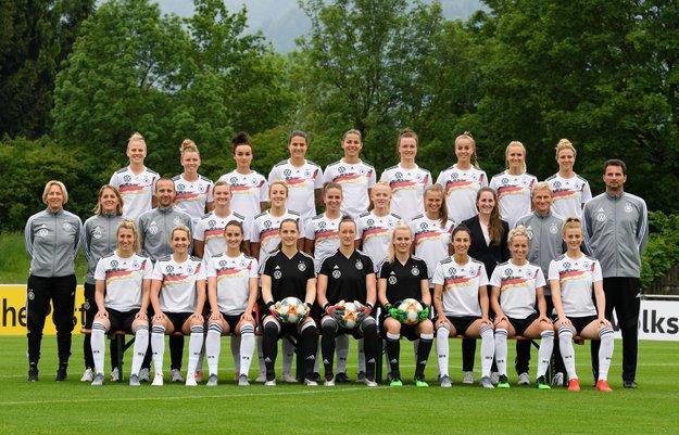 Fußball heute: Deutschland – Schweden im Live-Stream und TV Viertelfinale Frauen-WM bei ARD