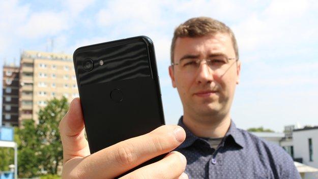 Google Pixel 3a im Test: Dieses Handy wird vollkommen unterschätzt