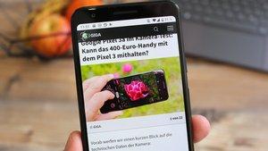 Mega Tarif-Bundle: Handy-Geheimtipp + 5 GB LTE für effektiv 2,49 Euro im Monat