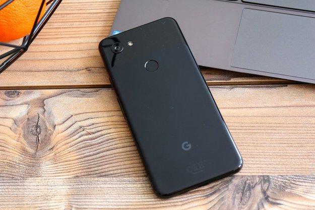 Google Pixel 3a mit Vertrag günstiger als ohne Tarif bei MediaMarkt zu haben