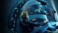 Thronos – Acers Gaming-Stuhl für den königlichen Preis von 18.000 Euro