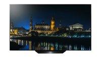 Black Friday: OLED-Fernseher von LG mit 4K und 55 Zoll zum Hammerpreis