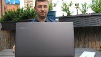 Lenovo Yoga S940 im Test: Premium-Notebook mit einzigartigem Design
