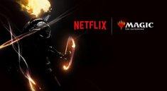 Magic the Gathering: Netflix-Serie der Avengers-Produzenten in Arbeit
