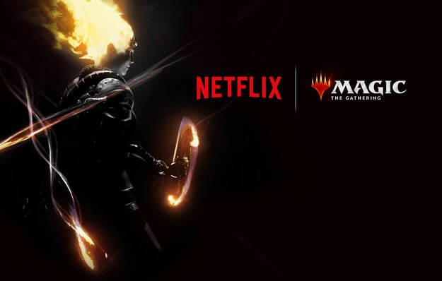 Magic the Gathering: Netflix-Serie der Avengers-Produzenten in Arbeit