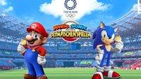 Mario und Sonic bei den Olympischen Spielen: Tokyo 2020