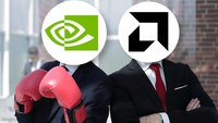 Im Kampf gegen AMD: Das hält Nvidia von den neuen Grafiktechnologien der Konkurrenz