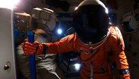 Mystery-Sci-Fi Observation ist außergewöhnlich – und fast außergewöhnlich gut