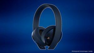 500 Million: Limitiertes PS4-Headset gibt's gerade zum historischen Bestpreis